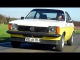 Opel Kadett GTE C '08 1977–07 1979
