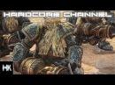 Total War Warhammer 2 прохождение Hardcore Империи Смертных Гномы =24= Крысиный король