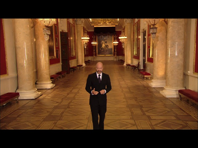 1812 Энциклопедия великой войны сезон 1 Эпизод 20