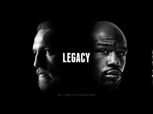 FREE BEST Meek MIll Type Beat 2017 Legacy Conor mcGregor vs Floyd Mayweather Promo