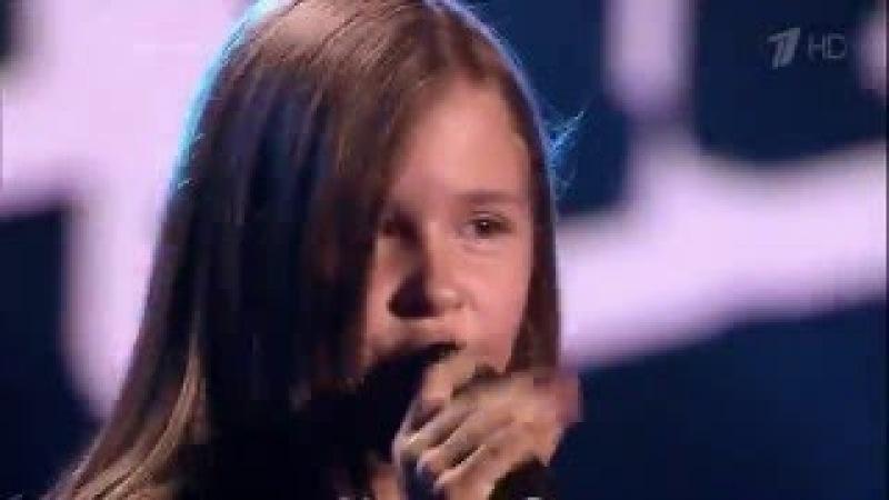 Мария Панюкова Still loving you Scorpions cover Голос дети 3