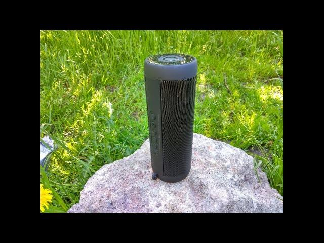 Bluetooth speaker | Блютуз колонка из Китая | Mllse