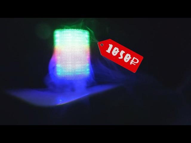 Мега Обзор Колонки GINZZU GM-999С Копия JBL