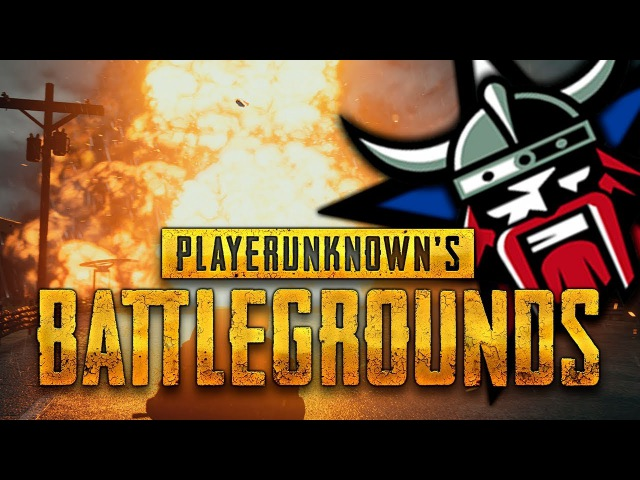 PUBG | Once Upon a Time in PLAYERUNKNOWN'S BATTLEGROUNDS