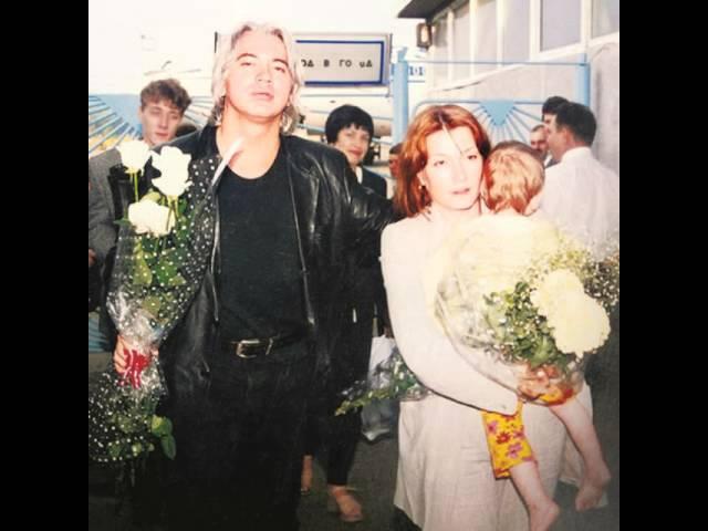 Бывшая жена Дмитрия Хворостовского умерла от сепсиса