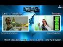 Интервью с маг-мим-клоуном по телемосту DeafSPB