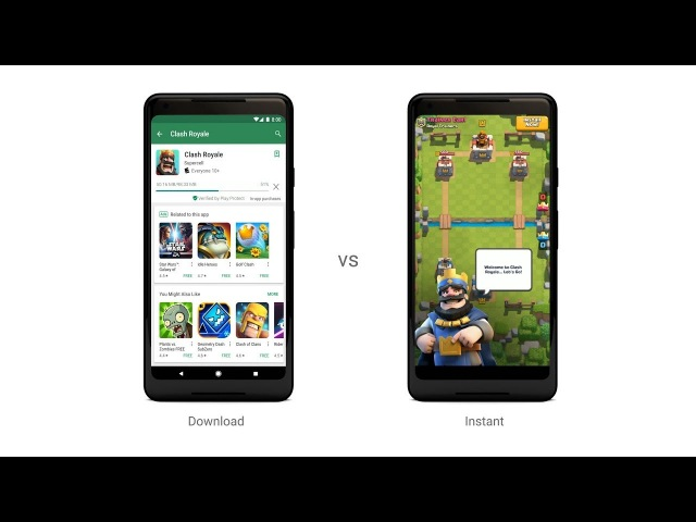 Introducing Google Play Instant