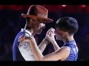 Keone Mari Madrid World Of Dance 2017 All performances