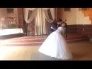 Робочі моменти я Галини та Святослава весільний танець,свадебный танец