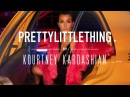 PrettyLittleThing by Kourtney Kardashian | PrettyLittleThing