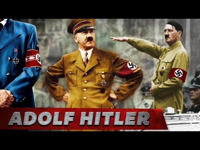 Adolf Hitler A Maior História Jamais Contada part 5