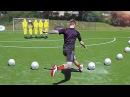 Freekickerz vs Marco Reus - Callout Freekick Challenge