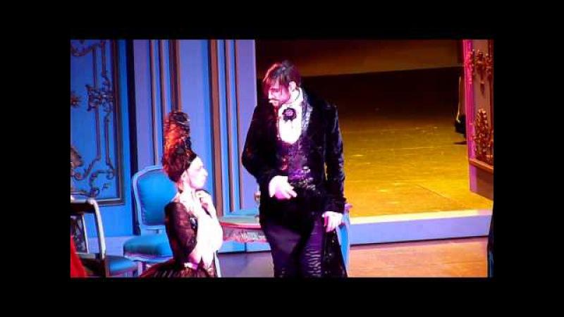 Victime de ma Victoire Mozart L'Opéra rock