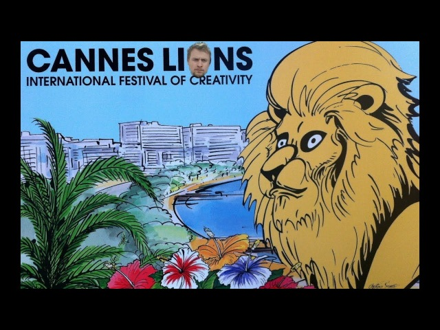 Cannes Lions International Advertising Festival 2016 (Rus)