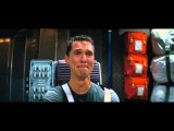 Two Steps From Hell - Heart of Courage. Mass Effect 2 Launch Trailer. Matthew Mcconaughey Reaction
