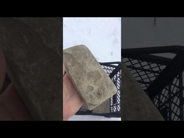 Брусчатка Лемезит Златолит Песчаник