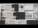 VCV Rack samples slicing mixing