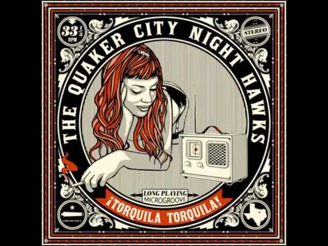 The Quaker City Night Hawks - Some of Adam's Blues