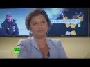 О признании RT иноагентом, работе западных СМИ и фейковых новостях — Симоньян в и