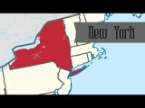 Two Minute Tour of New York 50 States for Kids - FreeSchool