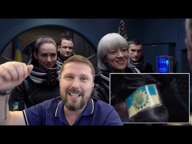 Свидетели покращення и Украина в XXVIII веке
