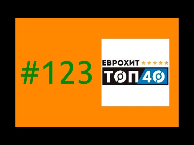 ЕВРОХИТ ТОП 40 ТЕКУЩИЙ СКАЧАТЬ БЕСПЛАТНО