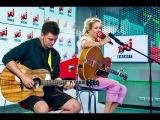 Клава Кока - Прости (LIVE на Радио ENERGY)