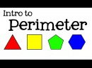 Intro to Perimeter for Kids: How to Find the Perimeter of Polygons - FreeSchool