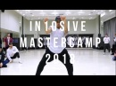 Cj Salvador Solo Select Groups Y2 Means A Lot IN10SIVE MASTERCAMP 2018