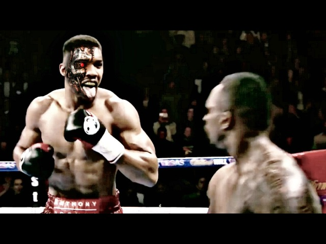 The Dark Side Of Boxer Anthony Joshua