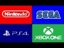 All Video Game Console Startups (Mark 4)