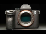 Sony a7 III Announced - Sample Footage And Interview