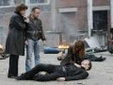 Alerte Cobra La Mort de Chris Ritter