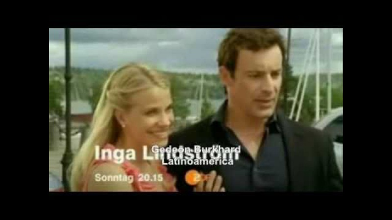 Trailer 2 Inga Lindström: Millionäre küsst man nicht