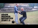 Adam Mizner Revisited Part 1 Yang Style Taijiquan THE MARTIAL MAN