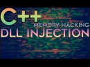 C C Memory Hacking Dll Injection