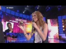 Celine Dion Nikos Aliagas Improvisations on Sorry seems to be the hardest word 2008 THE VIDEO