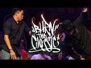 DANDY vs JAYGEE│POPPIN FINAL│BURN THE CLASSIC 2017
