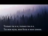 HammAli × Navai Ты моя химия Lyrics текст