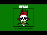 DVBBS &amp GTA - Fiya Blaza feat. Chris Marshall (Cover Art) Ultra Music