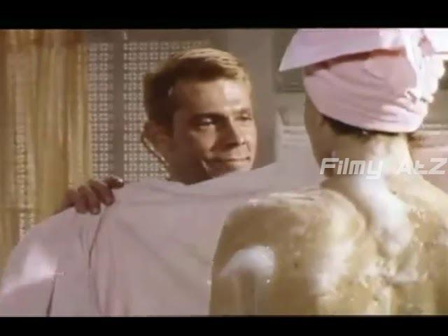 Unknown Movie Bathroom girl spanking scenes