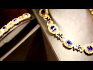 The Breathtaking Bijoux of Alexandre Reza