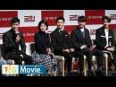 이승기·심은경·강민혁 '궁합' 제작보고회 인사말 Lee Seung Gi The Princess and the Matchmaker 연우진 최 5