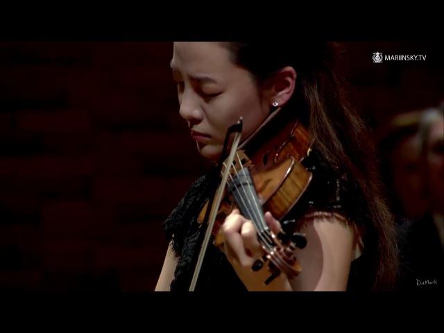 Clara-Jumi Kang: (Encore) Bach, Largo from Violin Sonata No. 3 in C Major, BWV 1005