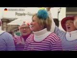 В Кёльне стартовал крупнейший карнавал в Европе