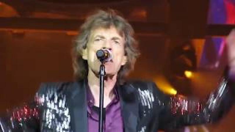 Rolling Stones No Filter Full Concert - Spielberg, Austria 2017-09-16