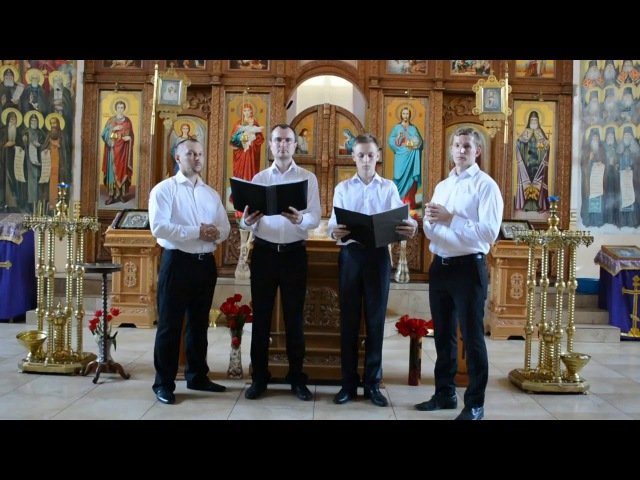 Free Voice - Помилуй мя Боже, рук. М. Литвиненко