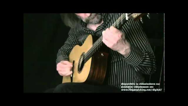 Beppe Gambetta On the Road with Mama