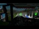 Euro Truck Simulator 2: Второе достижение Полный бак! .