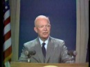 Eisenhower WRC TV 1958 oldest known colour videotaping